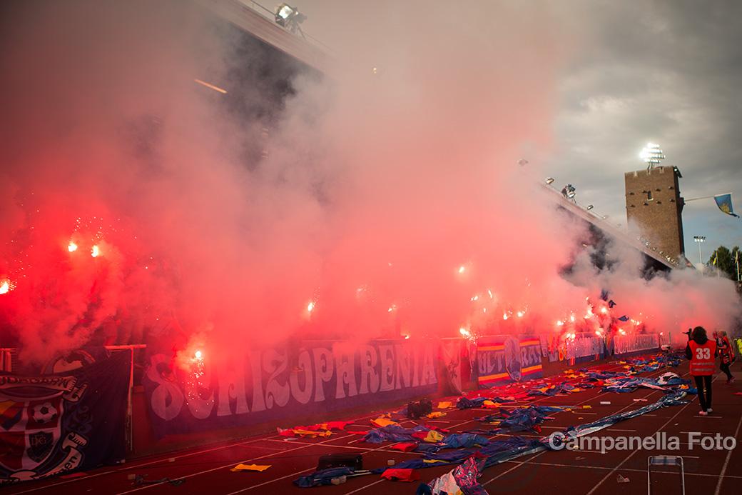 Farewell Stockholm Stadion  - 07