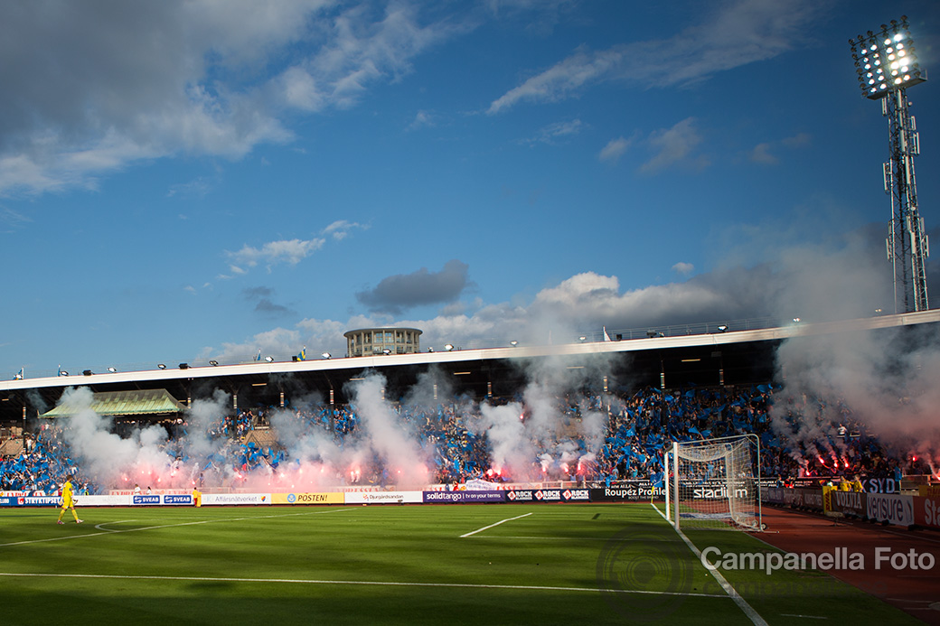 Farewell Stockholm Stadion  - 08
