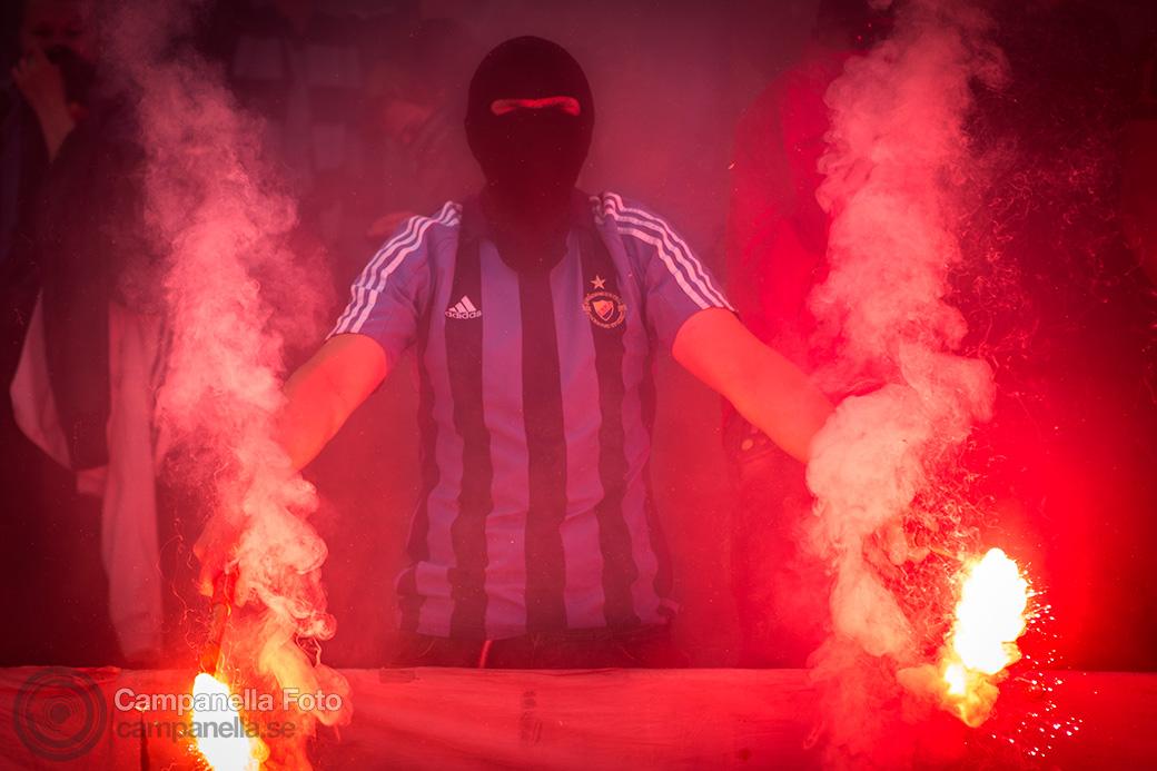 Farewell Stockholm Stadion  - 09