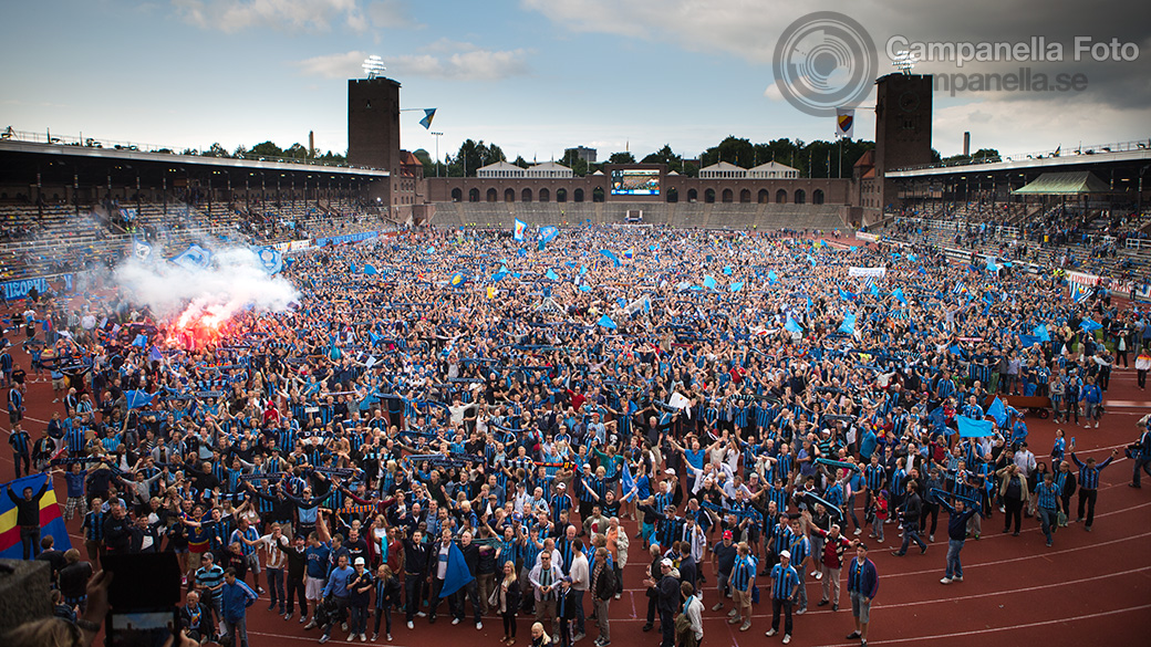 Farewell Stockholm Stadion  - 14