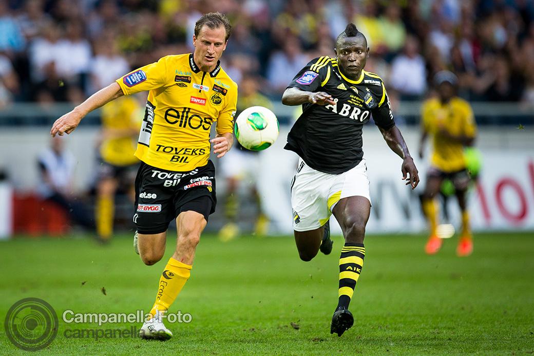AIK - Elfsborg