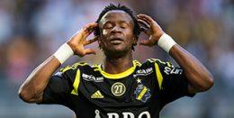 Top team showdown as AIK meets Elfsborg