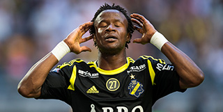 Top team showdown as AIK meets Elfsborg