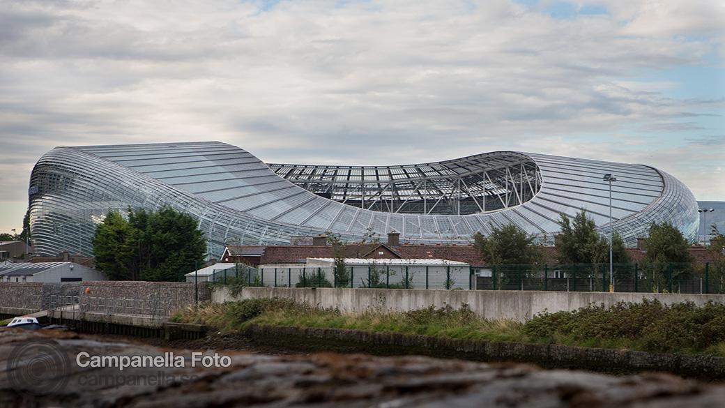 The Dublin Trip - Michael Campanella Photography