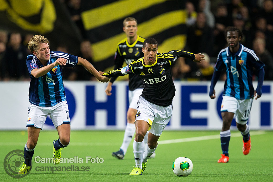 Stockholm's Derby - Michael Campanella Photography