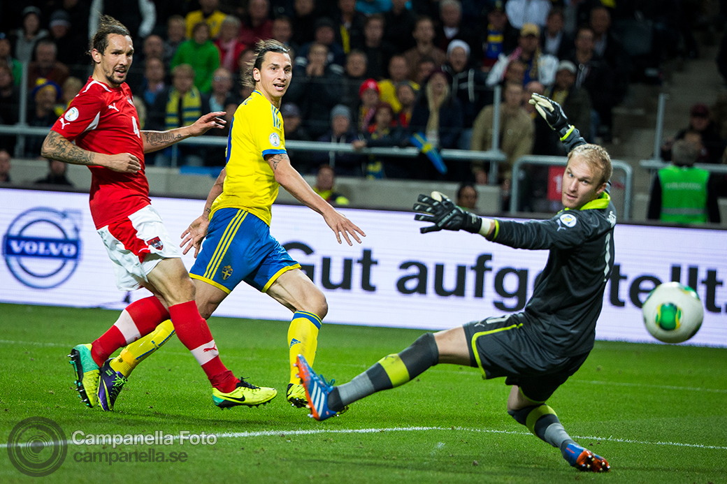 Sweden - Austria (Michael Campanella Photography / Pic-Agency)