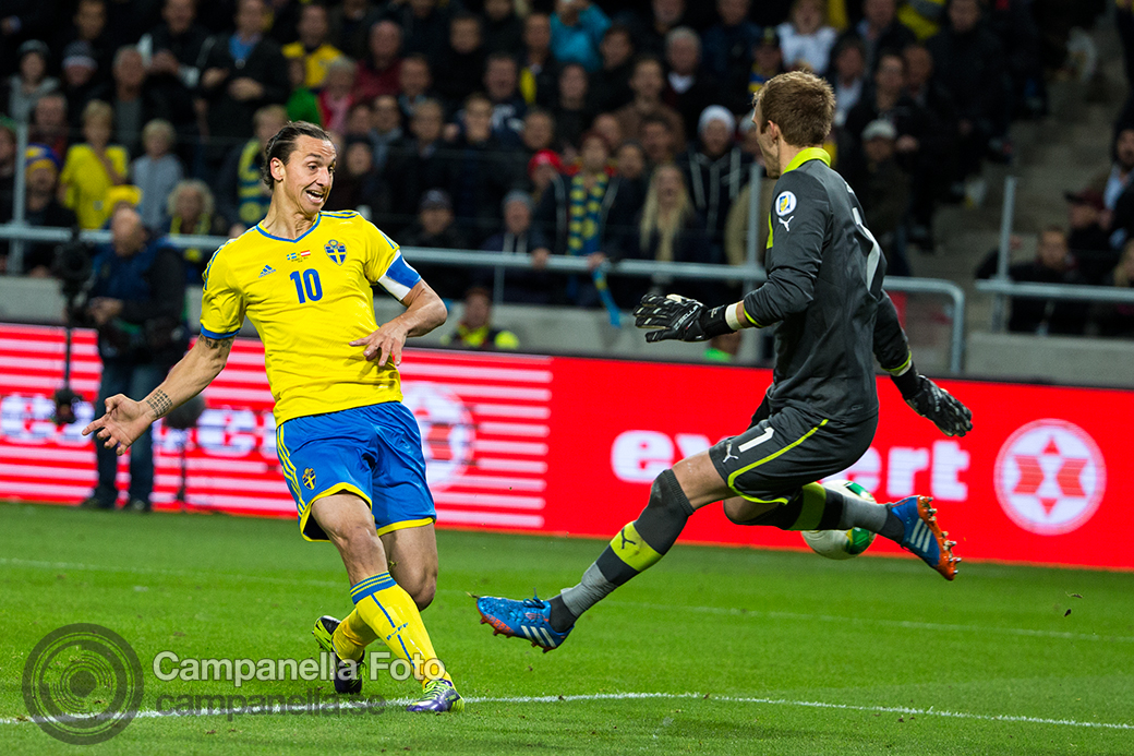 Sweden - Austria (Michael Campanella Photography / Pic-Agency)