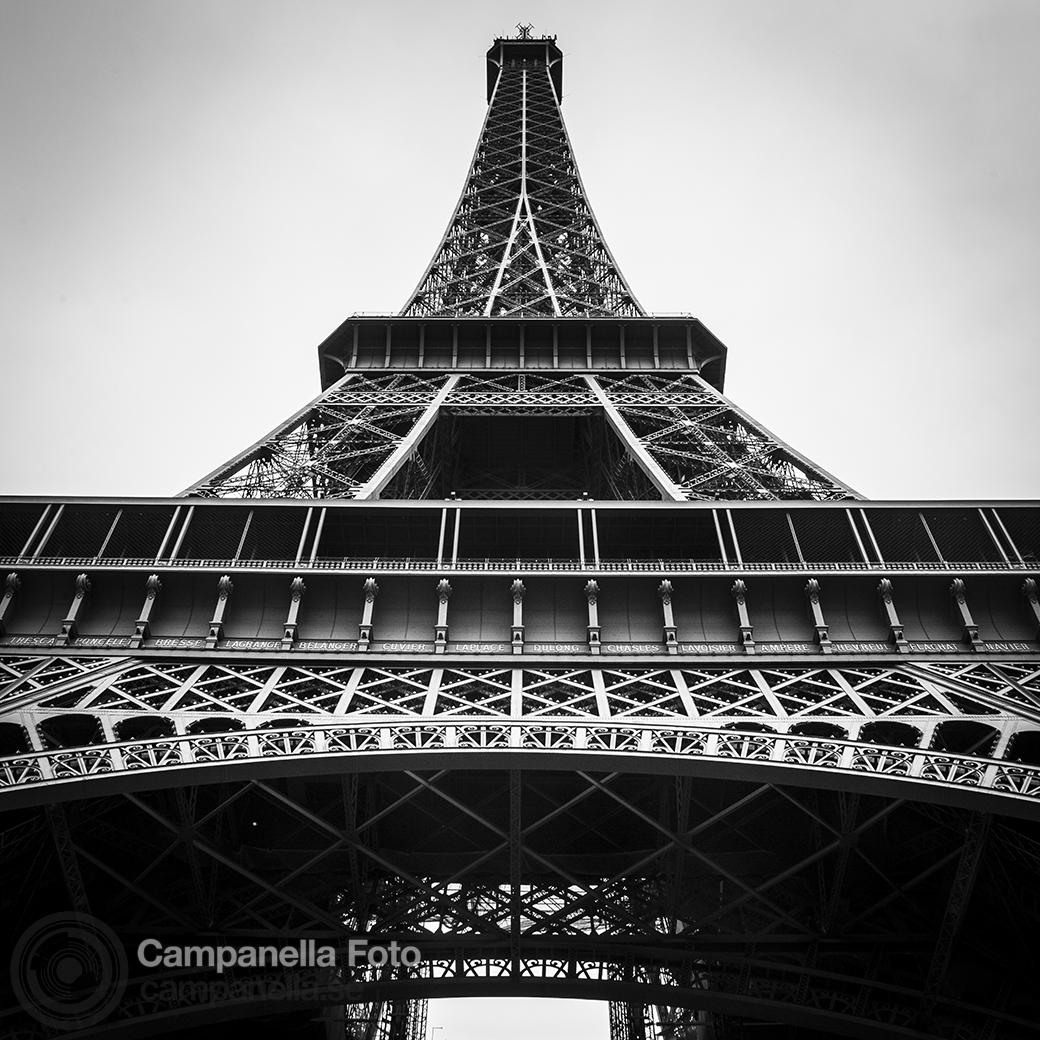 Un peu de Paris - Michael Campanella Photography