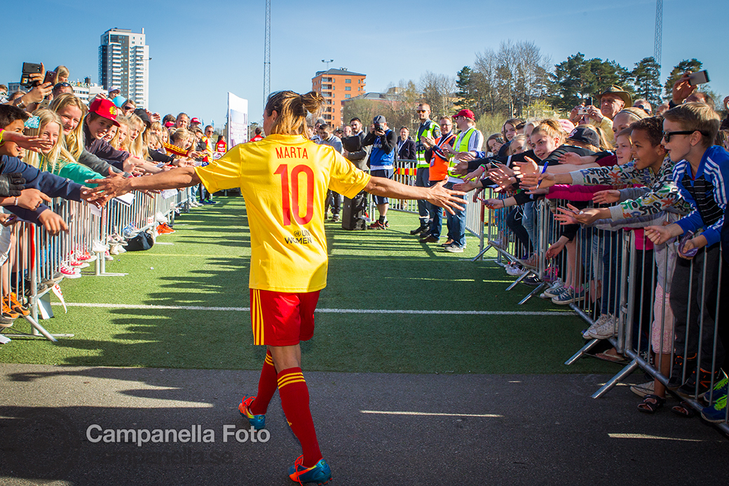Tyresö through to the final - Michael Campanella Photography