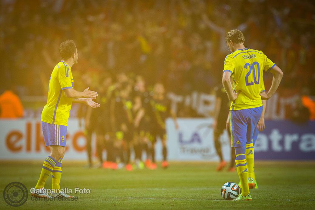 Pre-World Cup Friendly - Michael Campanella Photography