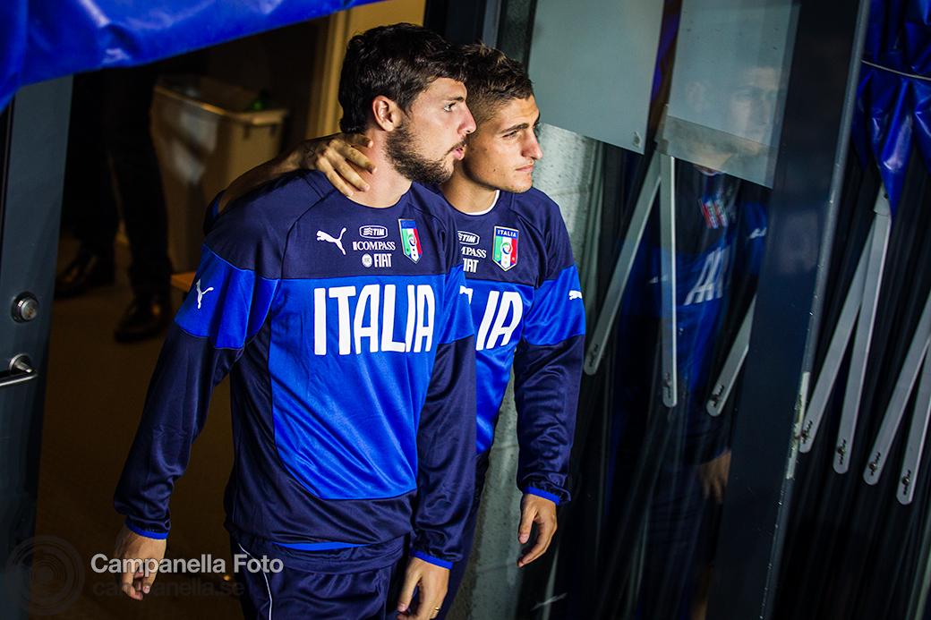 La Nazionale - Michael Campanella Photography