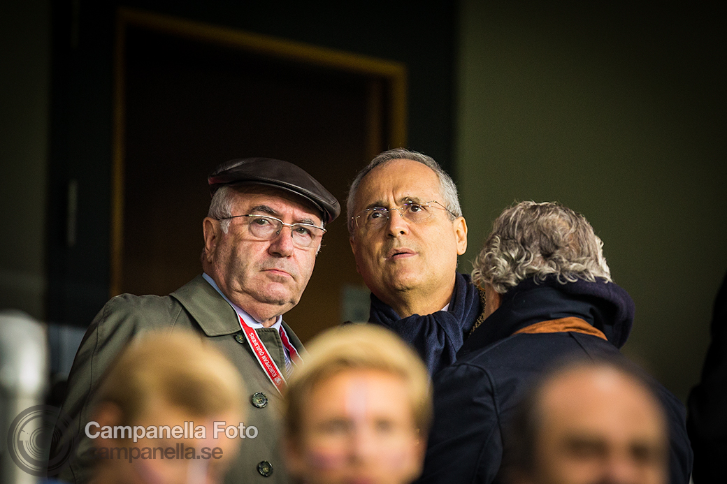 The Battle of Oslo - Michael Campanella Photography