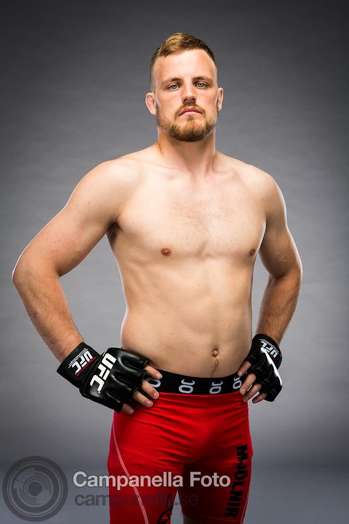 UFC Fight Night: Nelson Vs Story - Michael Campanella Photography