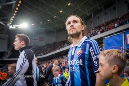 Djurgården 2 - 2 AIK (2015-05-25)