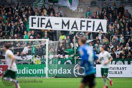 Hammarby IF 2 - 2 Halmstads BK (2015-05-30)