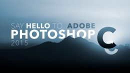 Top 5 features in Photoshop CC 2015