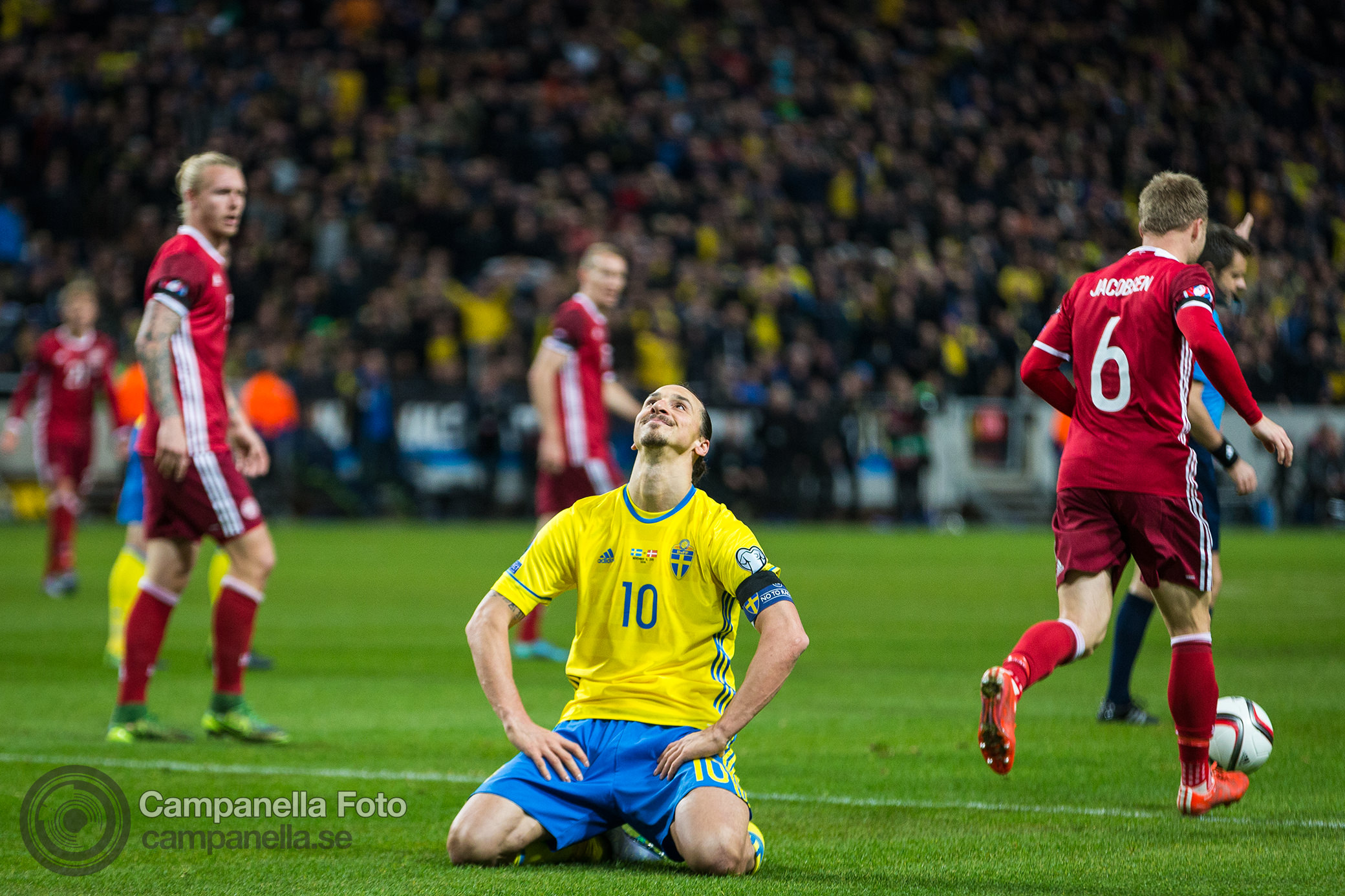Nordic Derby - Michael Campanella Photography