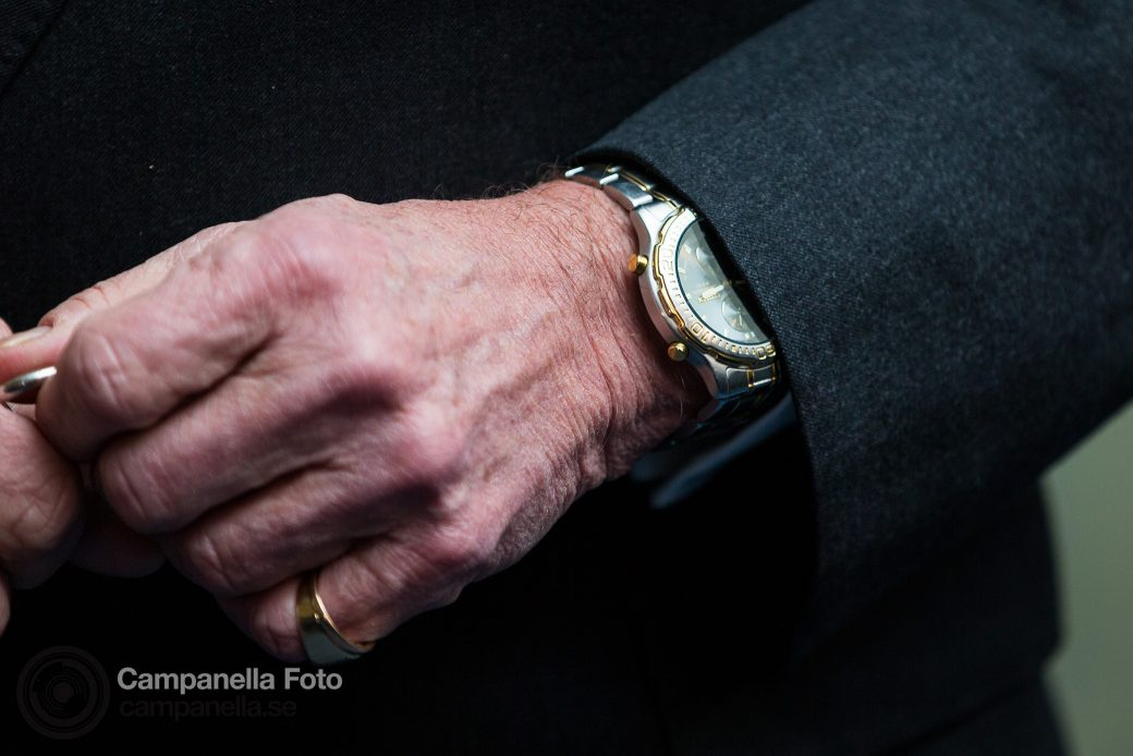 Royal Clock Exhibit - Michael Campanella Photography