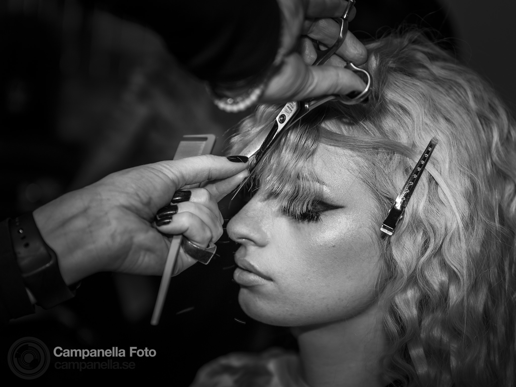 Photographing Fashion Week in Stockholm - Michael Campanella Photography