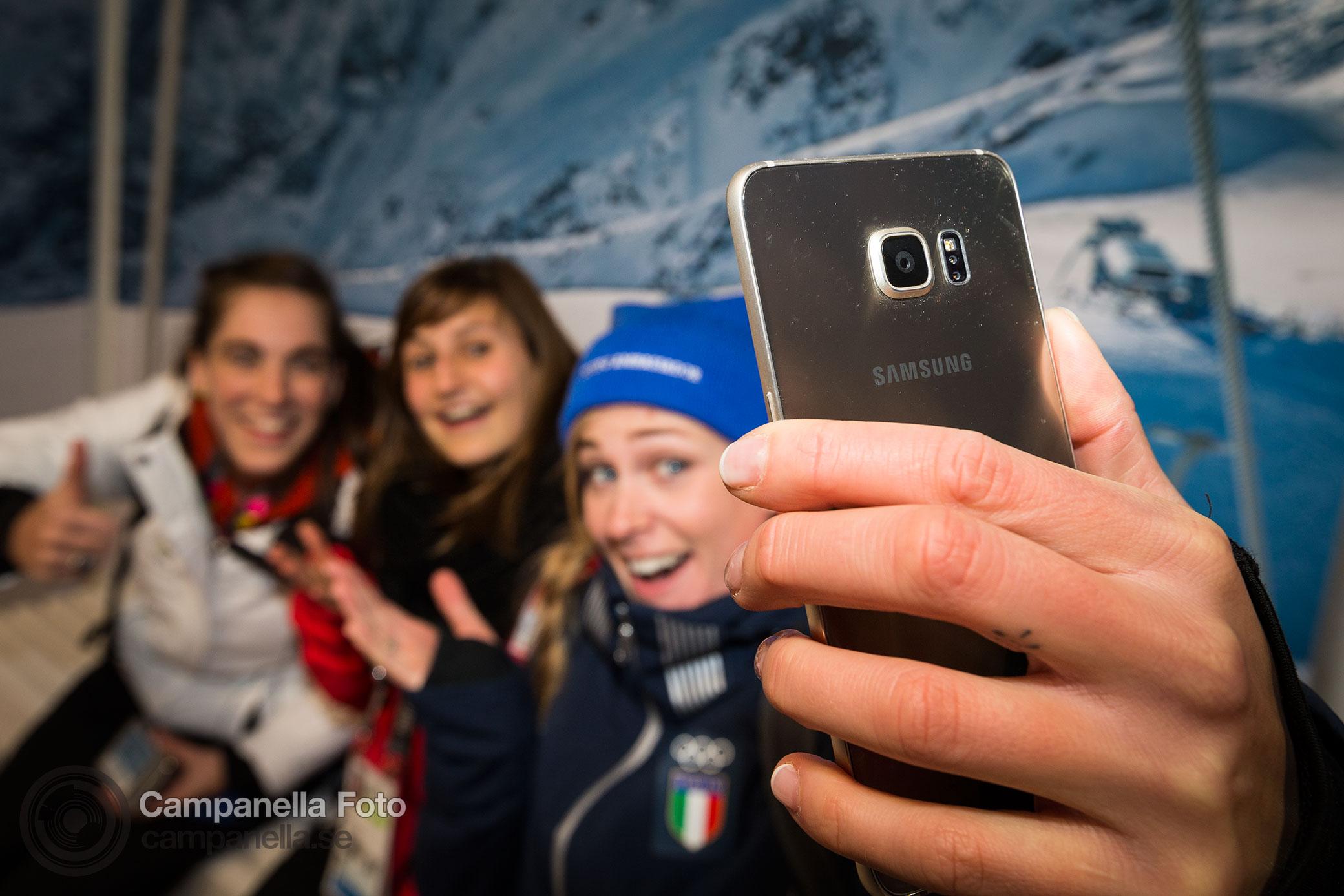 PR Photography for Samsung - Michael Campanella Photography