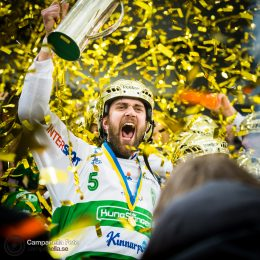Swedish Bandy Final 2015 - Michael Campanella Photography