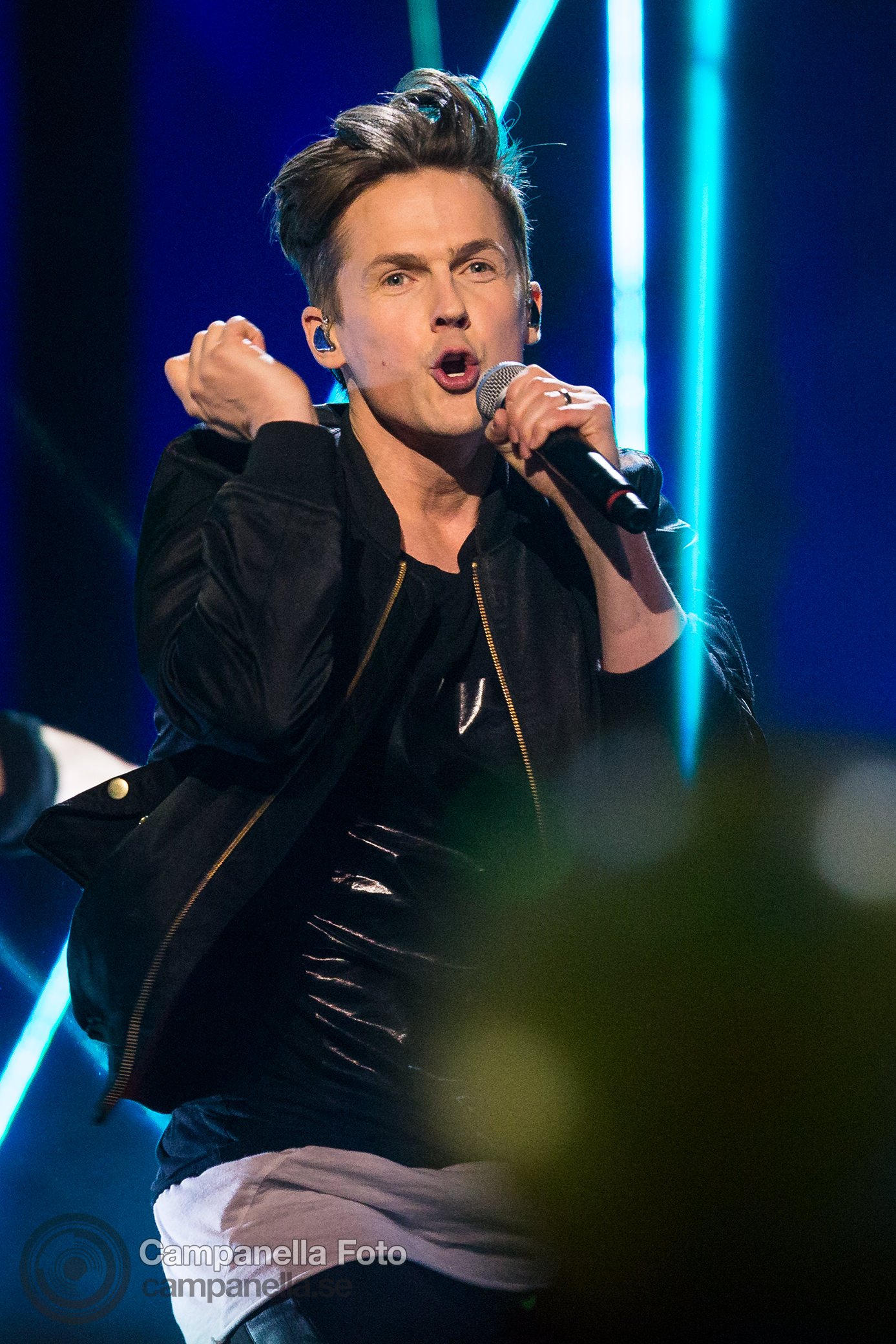 Melodifestivalen 2016 - Michael Campanella Photography