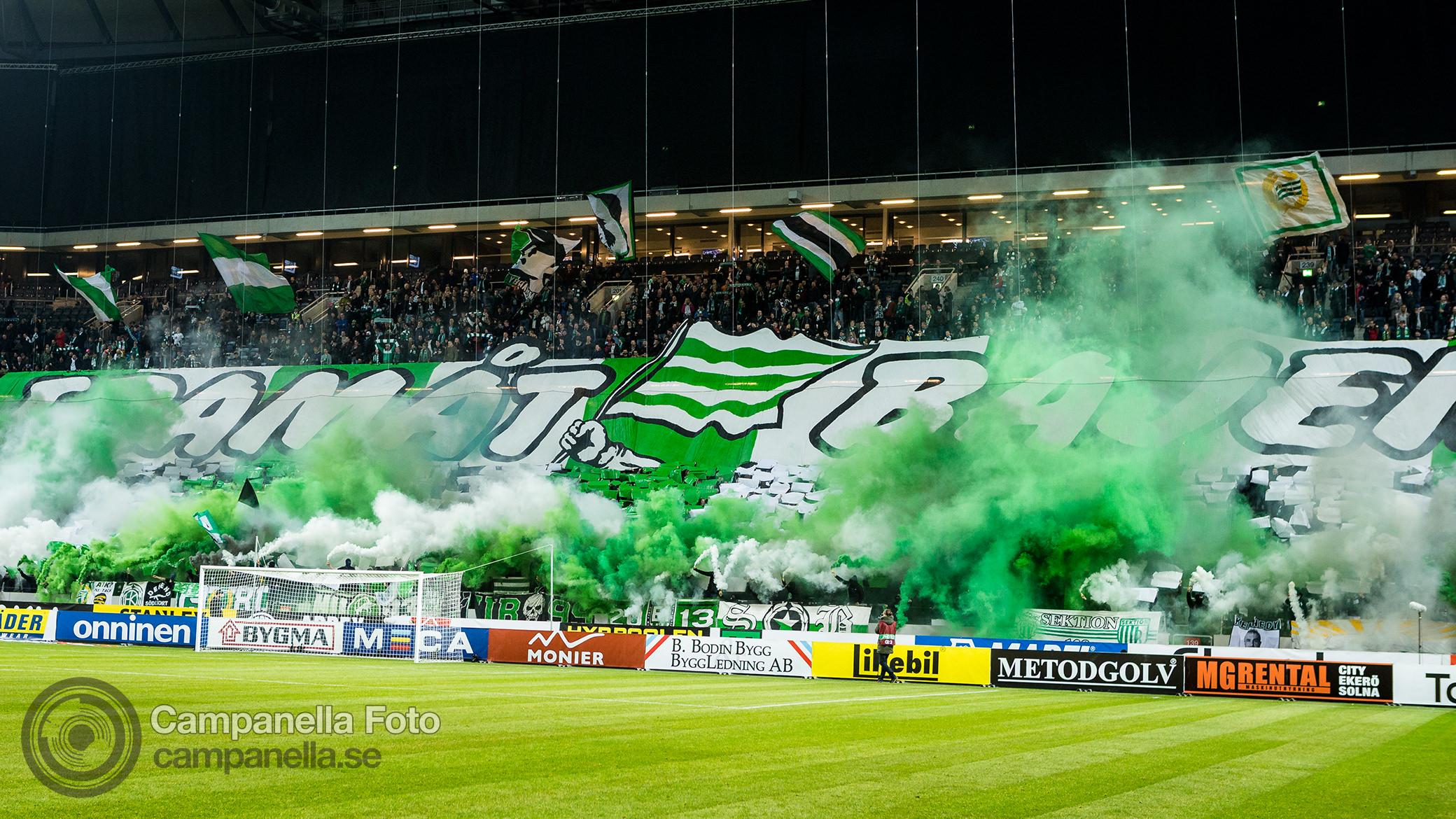 Swedish Cup Derby - Michael Campanella Photography