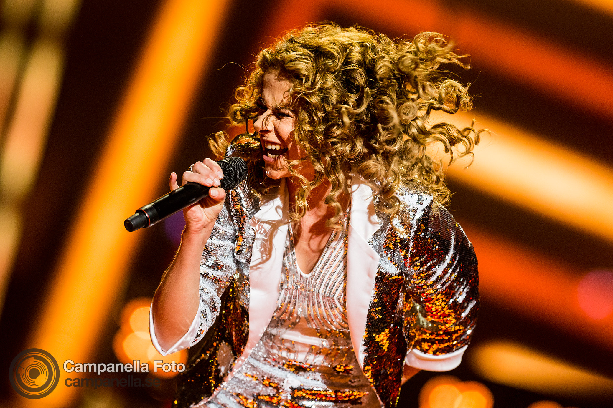 The 2016 Eurovision Song Contest - Michael Campanella Photography