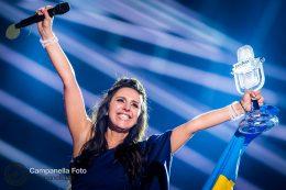 Eurovision - Michael Campanella Photography