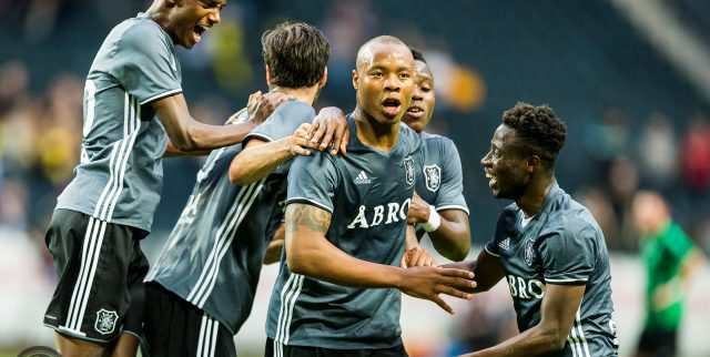 "alt=""AIK scrapes past Europa FC - Michael Campanella Photography"""