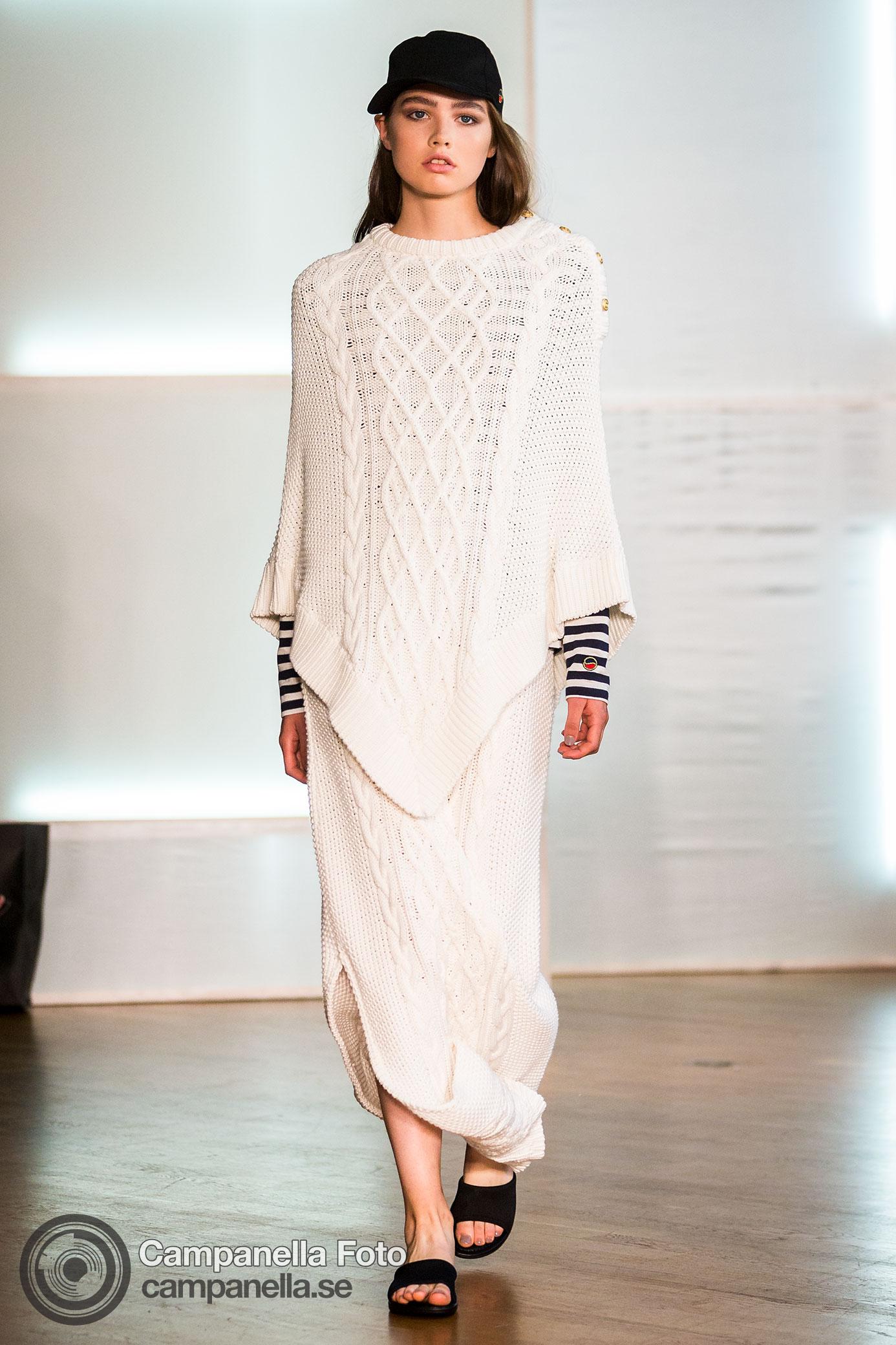 Fashion Week Stockholm - Michael Campanella Photography