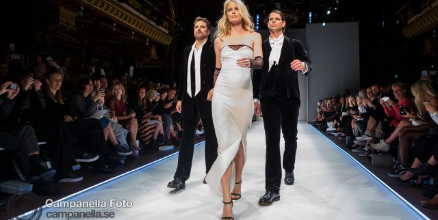 Fashion Week Stockholm