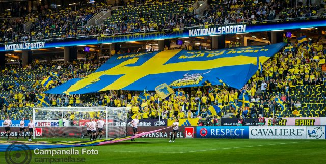 Sweden steals point against Netherlands - Michael Campanella Photography