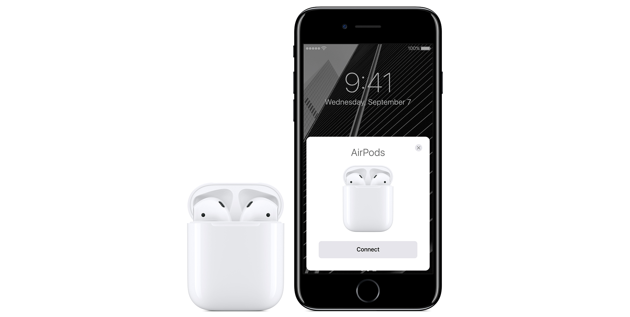 AirPods, the most Apple-like product in ages -Michael Campanella Photography