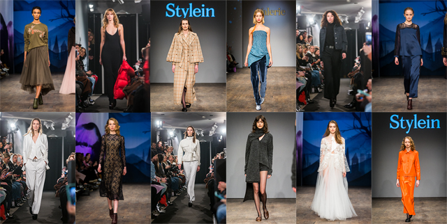 Fashion Week Stockholm A/W 2017