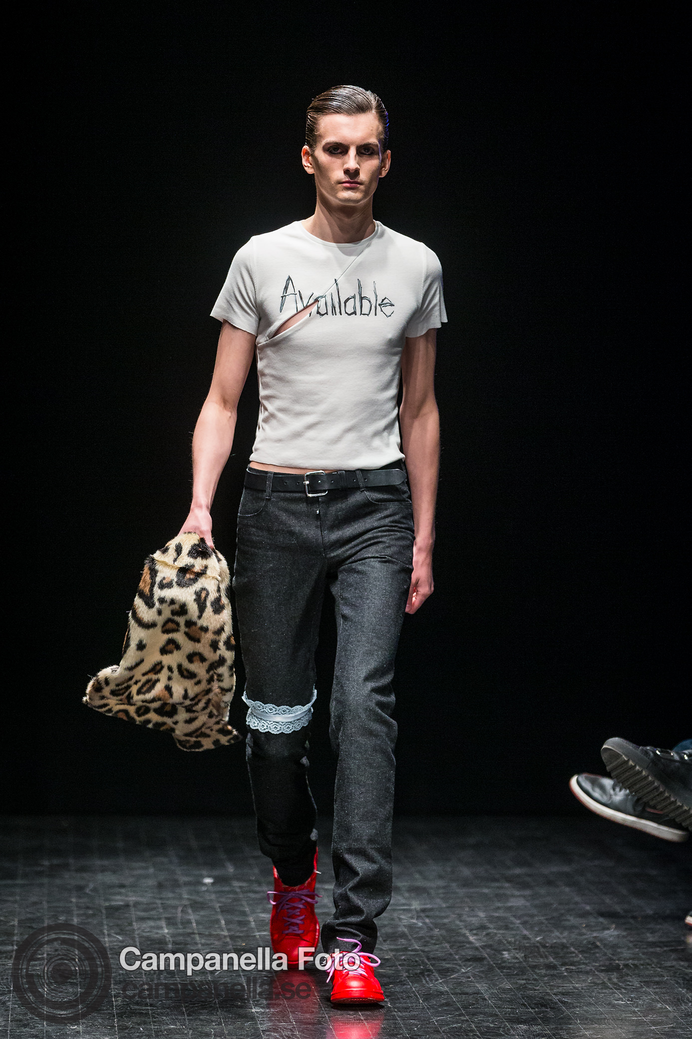 Fashion Week Stockholm A/W 2017 - Michael Campanella Photography