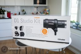 Profoto D1 Studio Kit