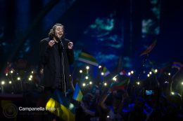 The 2017 Eurovision Song Contest - Michael Campanella Photography