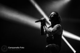 Stone Sours performs in Stockholm - Michael Campanella Photography