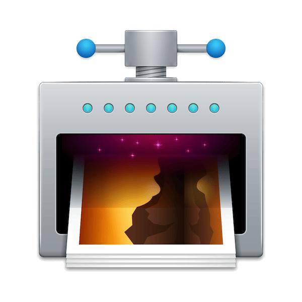 ImageOptim app icon