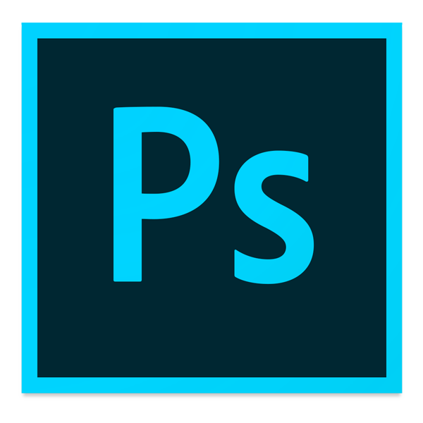 Photoshop app icon