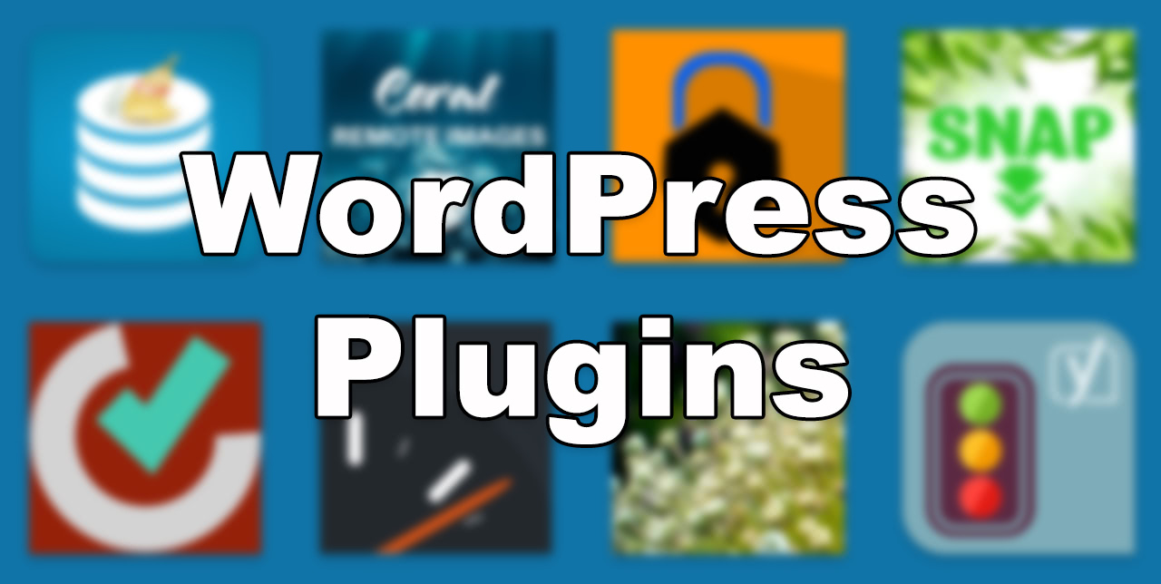 WordPress Plugins - Michael Campanella Photography