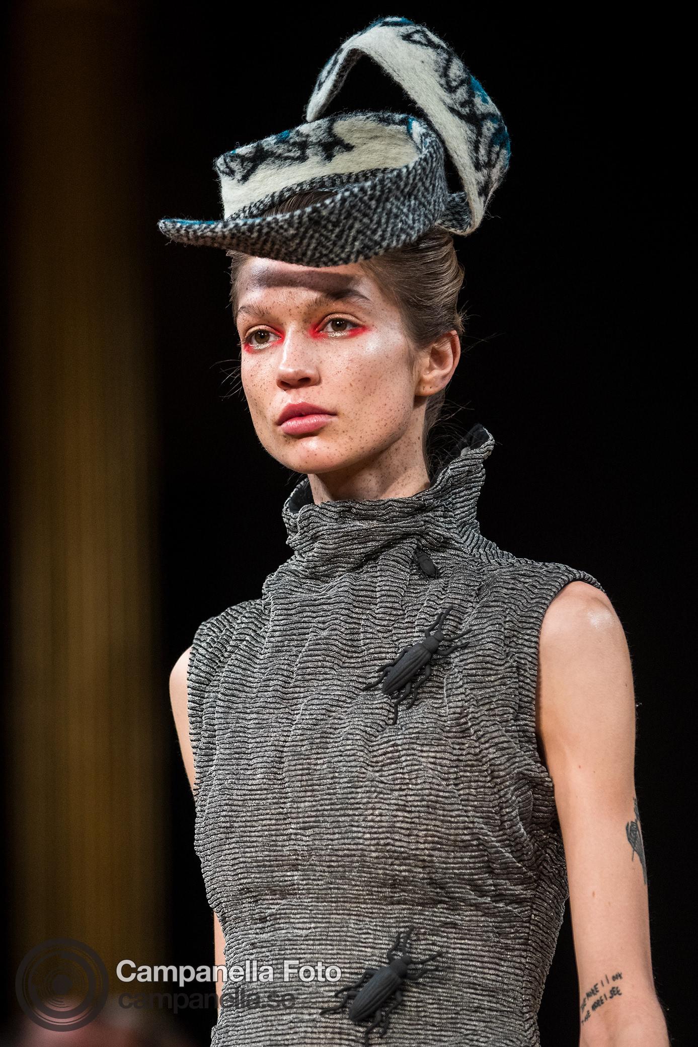 Fashion Week - Michael Campanella Photography