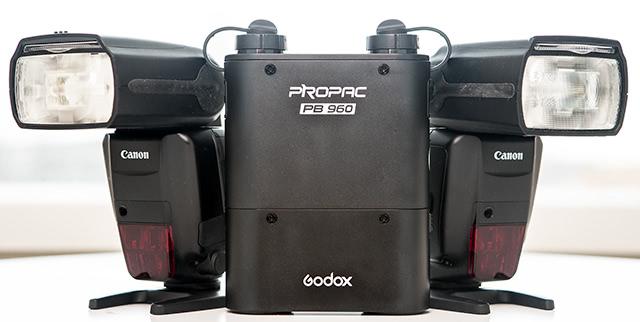 Godox Propac PB960 - Michael Campanella Photography