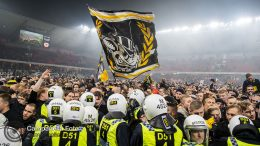 AIK wins Allsvenskan 2018 - Michael Campanella Photography