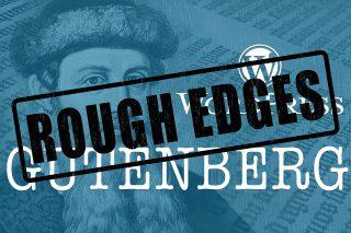 Gutenberg's Rough Edges - Michael Campanella Photography