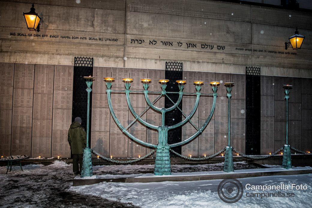 Holocaust Remembrance - Michael Campanella Photography