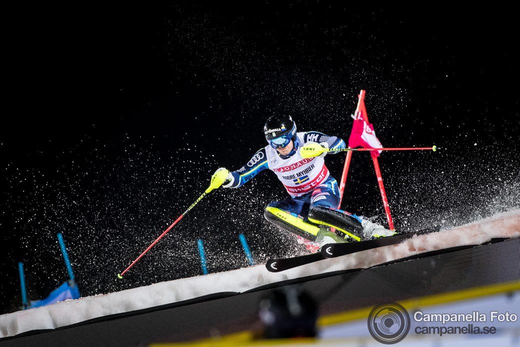 Ski World Cup - Michael Campanella Photography