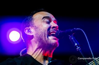 Dave Matthews Band in Stockholm - Michael Campanella Photography