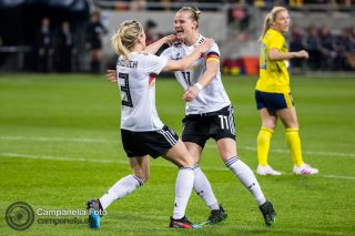 Germany to strong for Sweden - Michael Campanella Photography